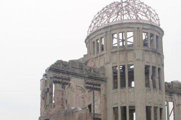Hiroshima Atom Bomb Dome