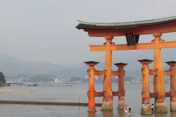 Itsukushima-jinja