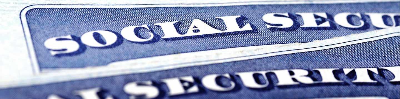 Social Security Card SSN